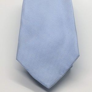 Nautica Light Blue Men's Necktie